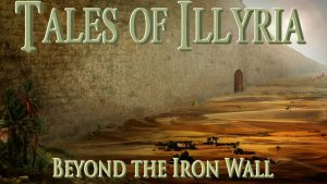 Tales of Illyria: Beyond the Iron Wall v6.14 Apk Full