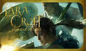 Lara Croft: Guardian of Light v1.2 Apk + Data Full