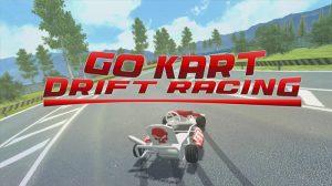 go-kart-drift-racing