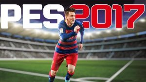 PES 2017 Mobile v0.1.0 Apk + Data Full