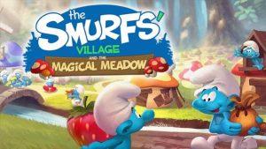 smurfs-village-magical-meadow