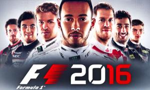 F1 2016 v0.1.6 Apk + Data Full