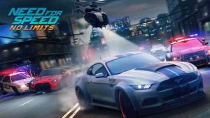 Need for Speed™ No Limits VR v1.0.0 Apk + Data Full