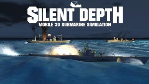 Silent Depth Submarine Sim v1.1.0 Apk Full – APK MOD HACKER