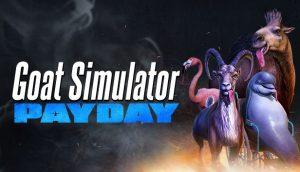Goat Simulator Payday v1.0.0 Apk + Data Full – APK MOD HACKER