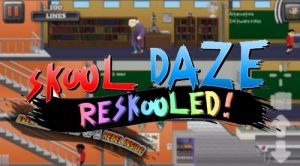 Skool Daze Reskooled! v2.0.6 Apk Full – APK MOD HACKER