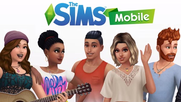 Download - The Sims Mobile v12.1.0.196139 Apk Mod [Dinheiro Infinito] - Winew