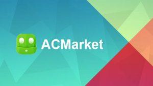 ACMarket v3.1.9 APK – Baixe jogos, aplicativos, mods grátis da playstore. – APK MOD HACKER