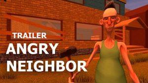 Angry Neighbor v10.1 Apk Full |