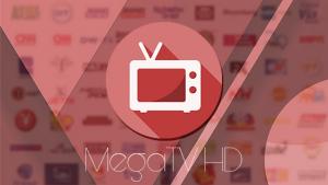 MegaTV HD v1.0.0 APK – Aplicativo para assistir TV online grátis no android. – APK MOD HACKER