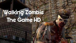 Walking Zombie, The Game HD v1.0.1 Apk Full – APK MOD HACKER