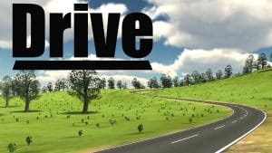 Drive Sim v1.9 Apk + Data Full |