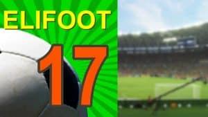 Elifoot 17 PRO v22.0.28 Apk Full |