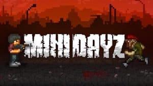 Mini DAYZ – Survival Game v1.0.6 Apk Free |