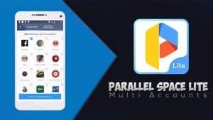 Parallel Space Lite-Dual App Pro v4.0.8248 Apk Full  