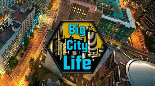 Resultado de imagem para jogo apk big city life simulador