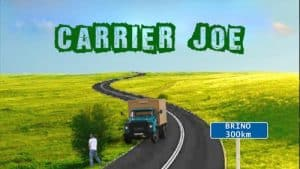 Carrier Joe PREMIUM v1.23 Apk Full |