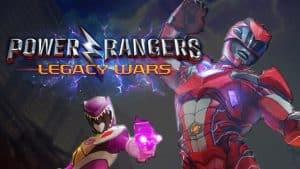 Power Rangers: Legacy Wars v1.4.1 Apk + Data Free |
