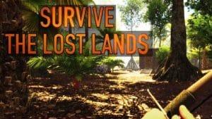Survive: The Lost Lands v1.04 Apk + Data Full |