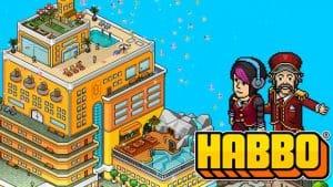 Habbo v2.16.0 Apk Free |