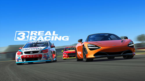 Download - Real Racing 3 v6.6.3 Apk Mod [Dinheiro Inifinito] - Winew