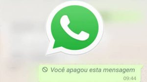 Tutorial – Como recuperar mensagens 'apagadas para todos' no WhatsApp. |