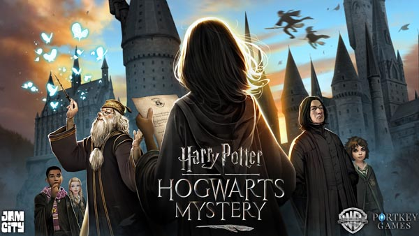 Download - Harry Potter Hogwarts Mystery v1.13.1 Apk Mod [Energia Infinita] - Winew