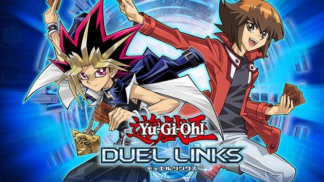 Yu-Gi-Oh! Duel Links v3 0 1 Apk [Mega Mod] | | APK MOD HACKER