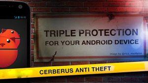 Cerberus antirroubo v3.5.3 APK – Aplicativo espião usado pelo Fantástico  