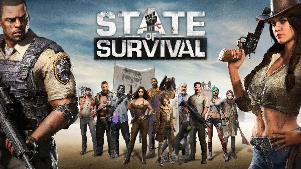 State of Survival mod apk - State of Survival v 1.7.1 Apk Mod Menu