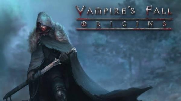 Vampire's Fall: Origins Atualizado Apk Mod Dinheiro Infinito